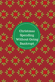 Christmas Spending Without Going (2)