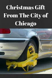 Christmas Gift From The City of Chicago