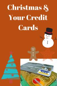 Christmas & Your Creidt Cards