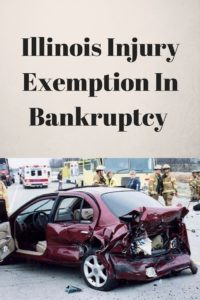 Illinois Injury Exemption In Bankruptcy