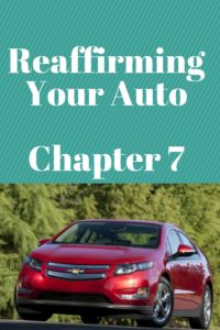 Reaffirming Your AutoChapter 7 (1)